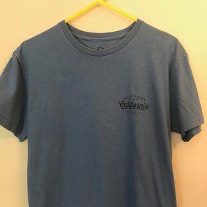 QuickSilver regular cut t-shirt